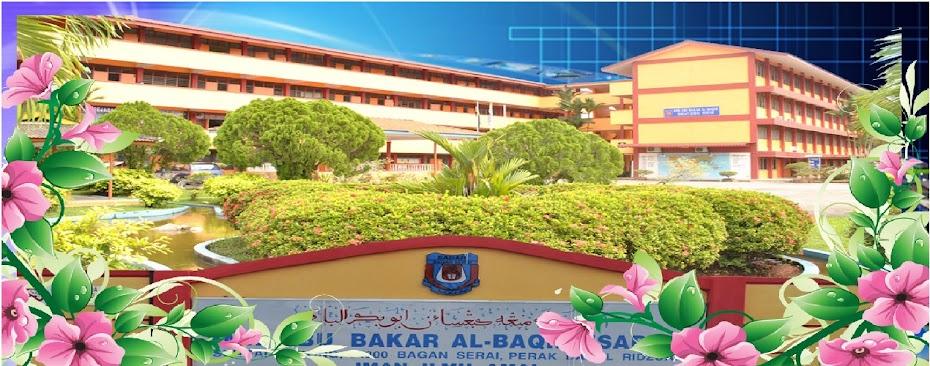 Blog Rasmi Smk Abu Bakar Al Baqir Profile Sekolah