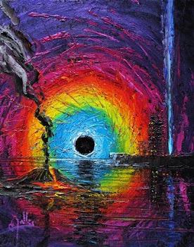 Black Hole Navigators