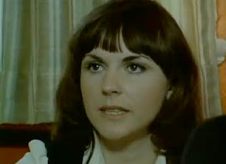 Gwen Taylor in 'Land of Green Ginger'