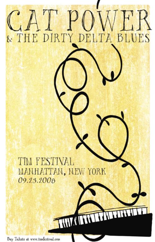 Galeri Contoh Desain Poster