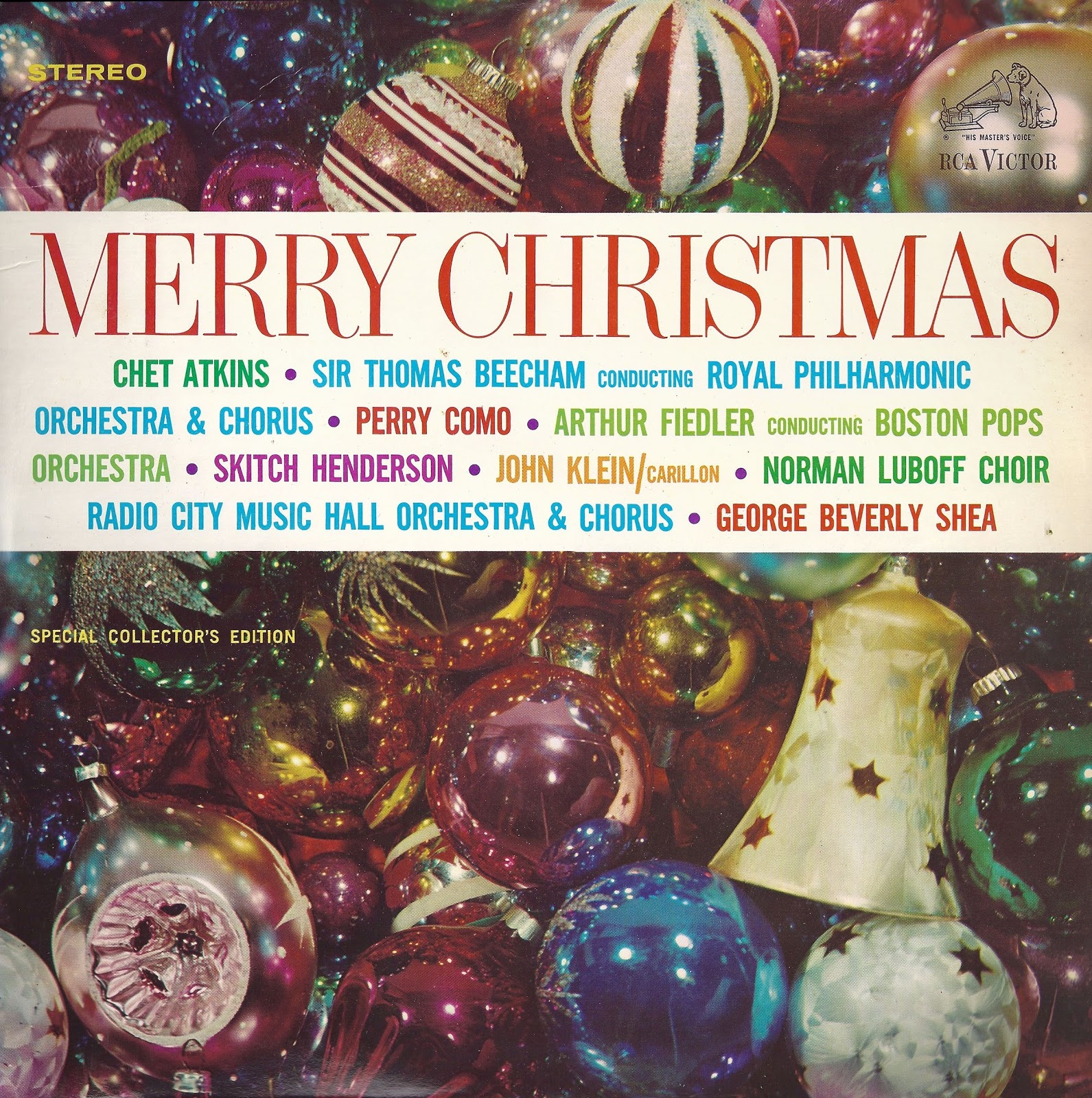 Merry and Bright!: December 2012