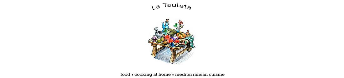 La Tauleta