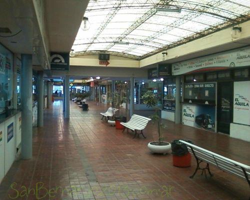 Precio de los micros a San Bernardo en 2013