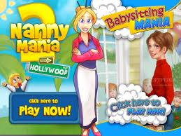 Nanny mania 2 download tauseef club nanny mania is back with a brand new adventure the sequel to the hit arcade game puts you in the middle of a celebrity family in need of a super nanny voltagebd Gallery