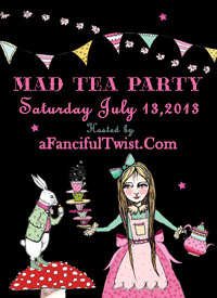 MaD TeA ParTy 2013