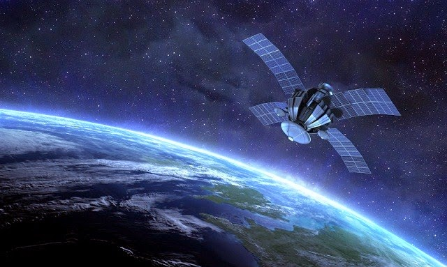 The Beginning of Satellite Services