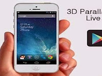 3D Parallax Background Apk v1.24