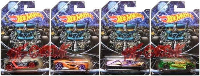 Kelvinator21\'s Hot Wheels