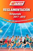 Reglamento de Licencias 2017/18
