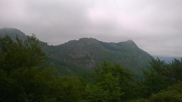 monte Asturias