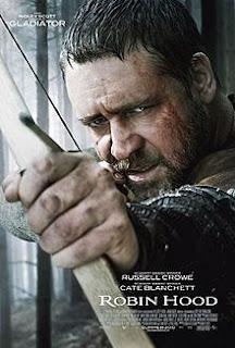 Sinopsis Film Robin Hood