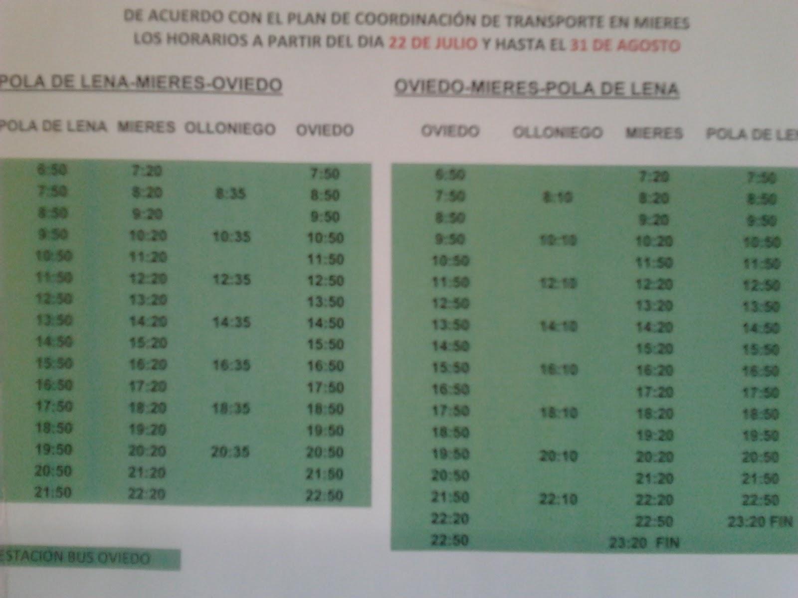 Autobuses de asturias for Camiones usados en asturias