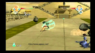 Download  Avatar The Last Airbender For PC Full Version ZGASPC