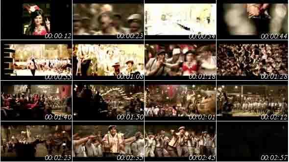 Aila Aila Song Lyrics From I - PaadalVarigal