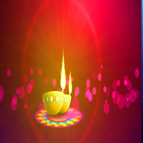 Lovely Diwali DP Images for Whatsapp