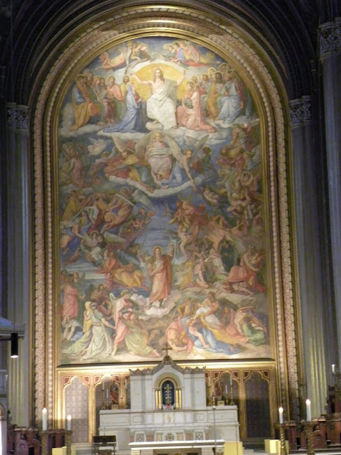 Ludwigskirche Munich