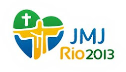 JORNADA MUNDIAL DA JUVENTUDE 2013