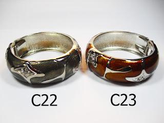 gelang aksesoris wanita c22c23