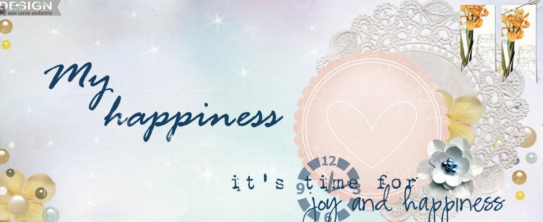 Счастье Тори