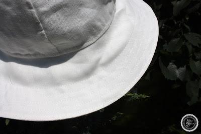 siuvimas skrybėlė