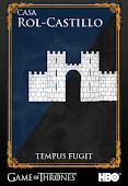Rol en el Castillo