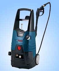 Bosch Pressure Washer GHP 6-14 (3.5HP) Online | Buy 3.5HP Bosch Prsssure Washer, India - Pumpkart.com