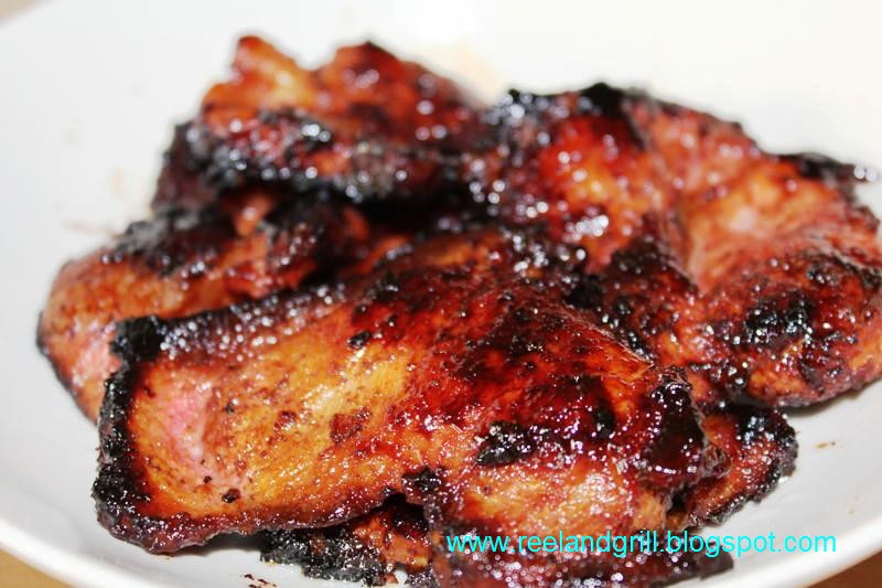 tocino filipino style grilled cured pork recipes dishmaps style pork ...