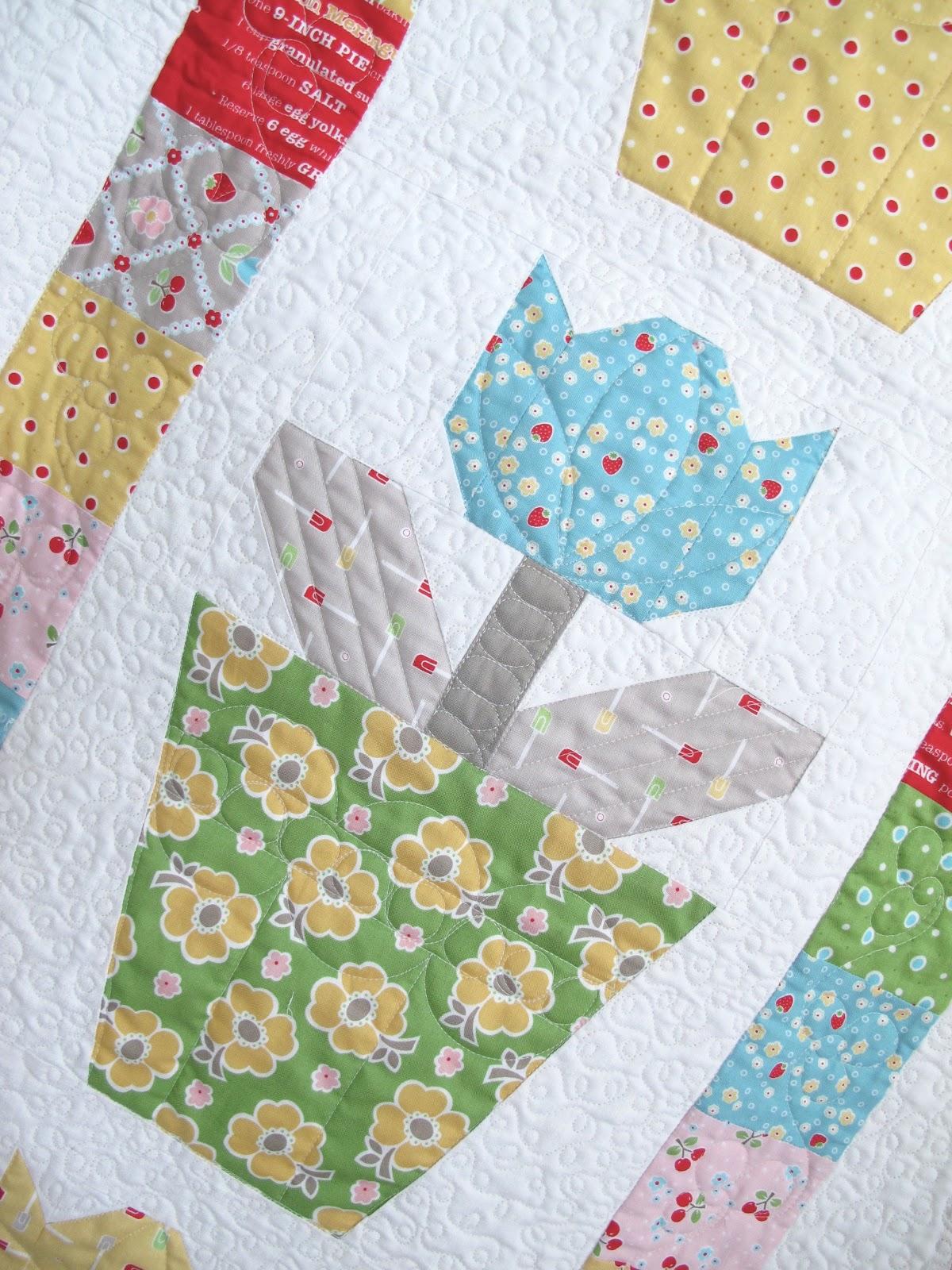 Bee In My Bonnet New Bake Sale Patterns
