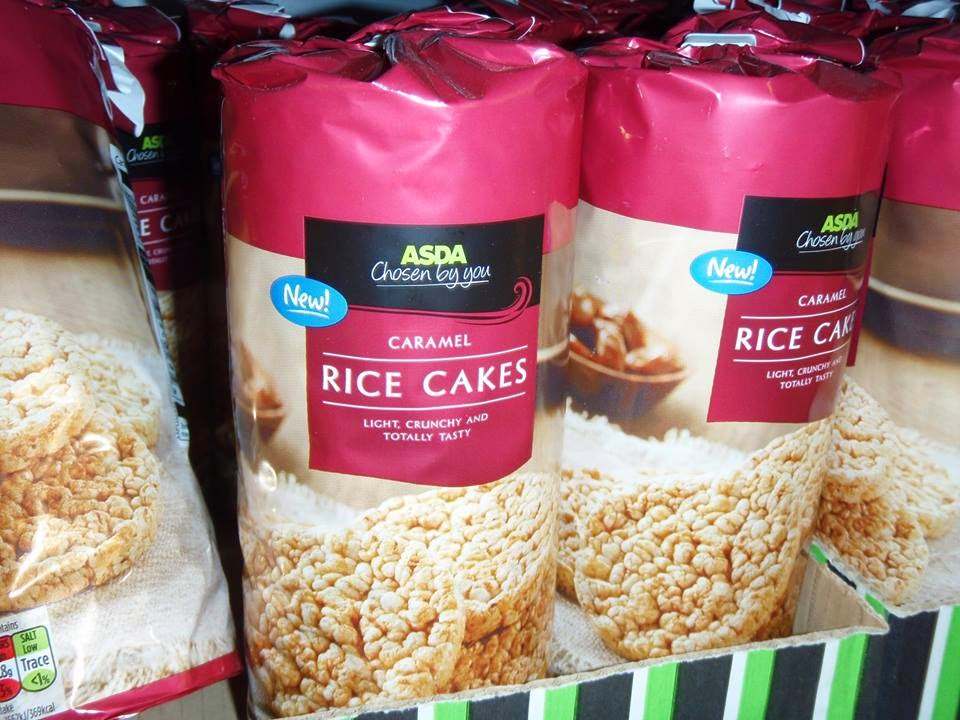 Aldi Chocolate Rice Cakes Gluten Free