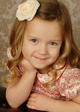 Little Miss Lydia