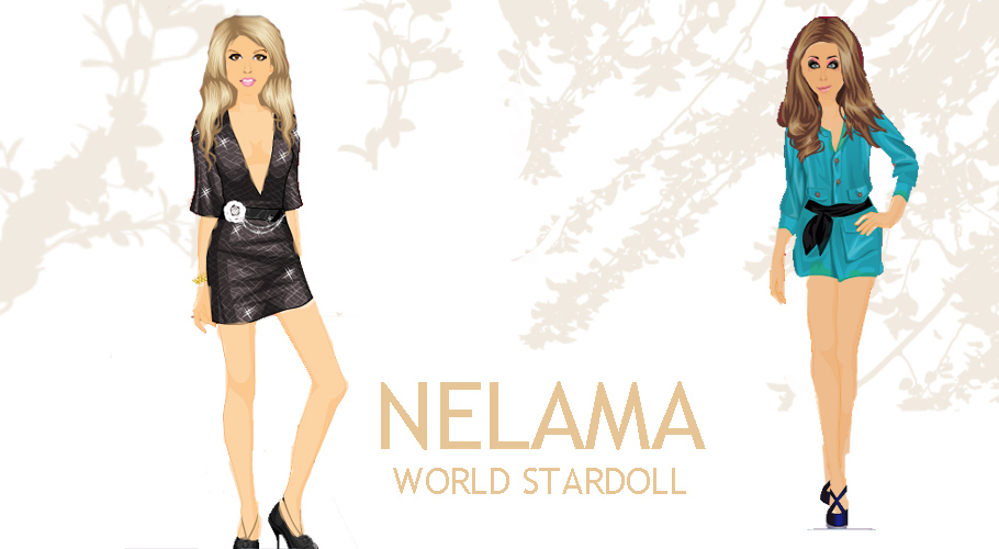NeLaMa World Stardoll