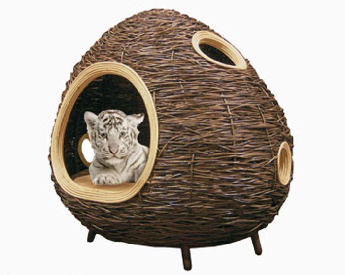 Cool cat houses, cat houses, creative cat houses, cat trees