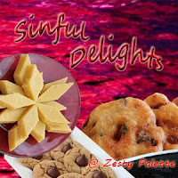 Happening here .. Sinful Delights