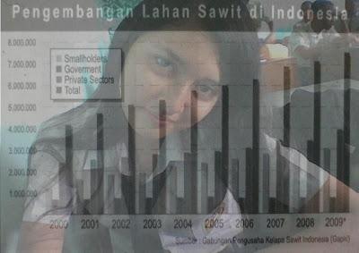 PENGEMBANGAN LAHAN SAWIT DI INDONESIA