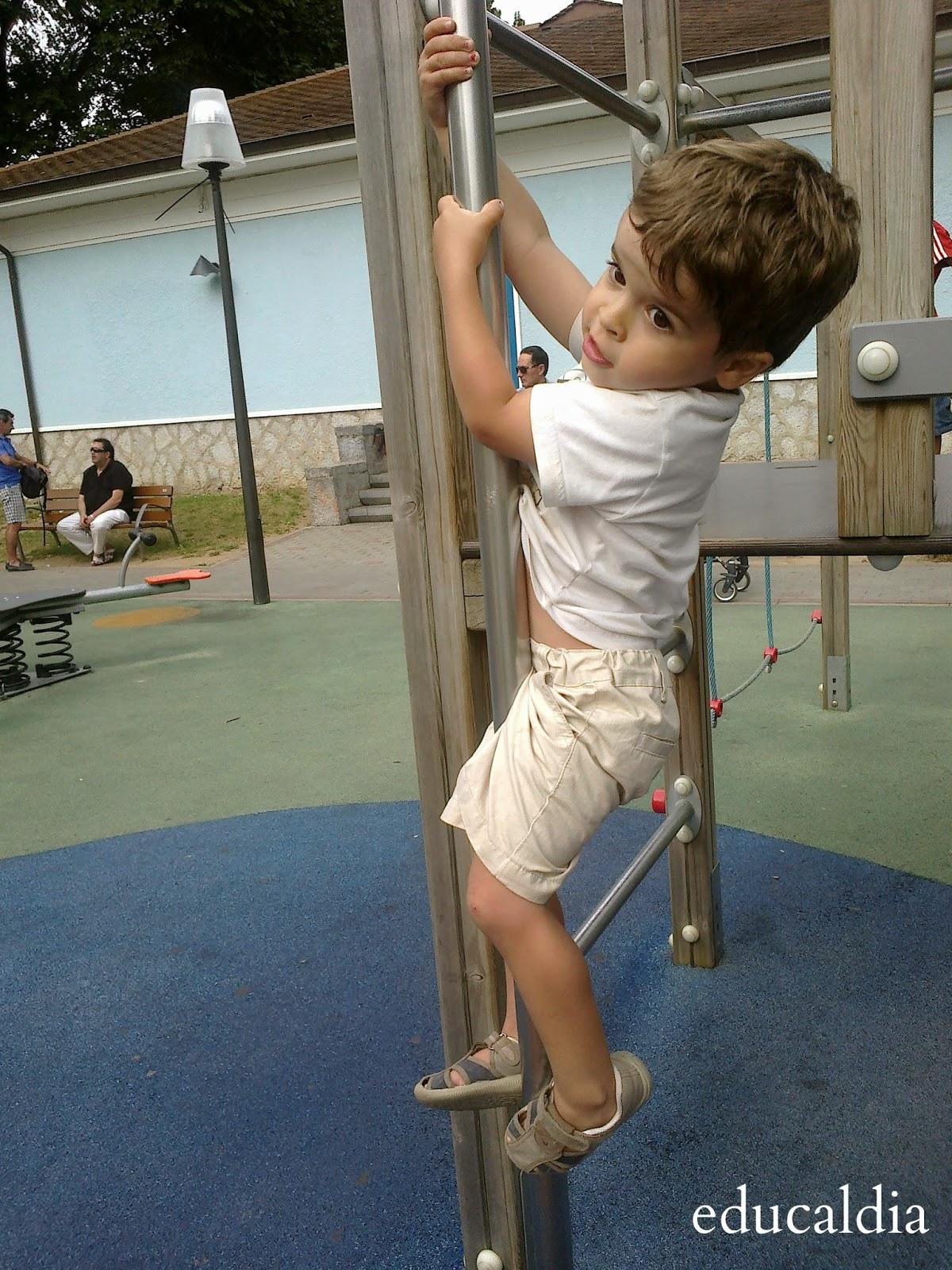 psicomotricidad socialización educación en familia homeschooling