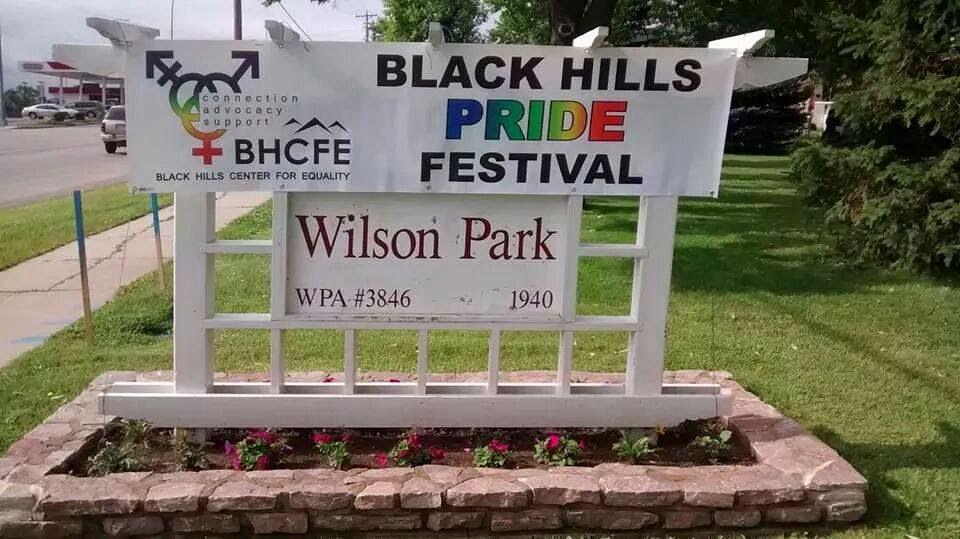 #BHPride #2014Pride #Pride365