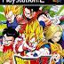 Dragon Ball Z Budokai Tenkaichi 3 ~ PS2