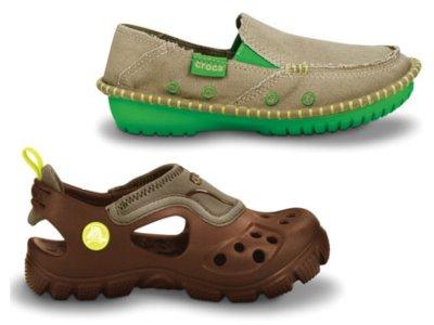 Zapatos Crocs infantiles 3xoeHSHfe