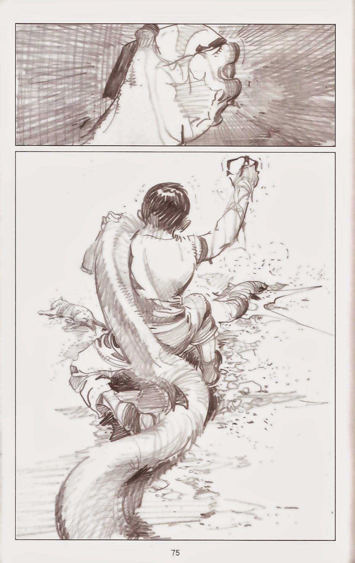 Phong Vân chap 675 - Trang 73