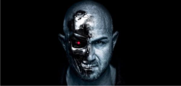 Terminator: Genesis |  Aaron V Williamson será um T-800 mais jovem no reinicio da franquia