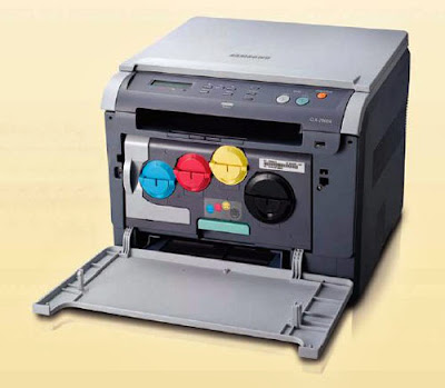 download Samsung CLX-2160N/XAA printer's driver