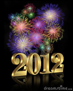 Reading & Blogging Goals for 2012