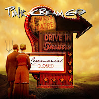 Pink Cream 69 - 'Ceremonial' CD Review (Frontiers Records)