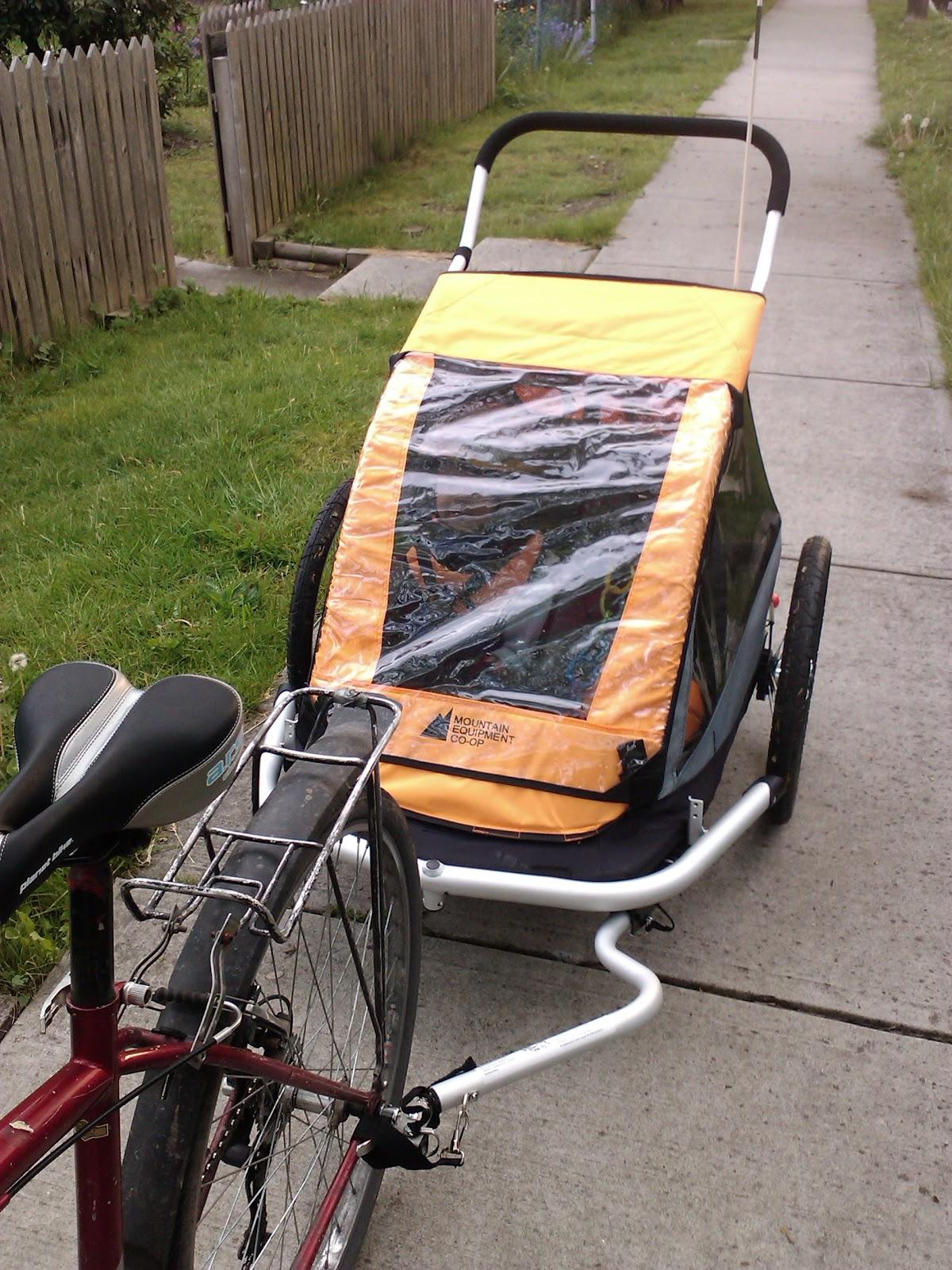 Spokesmama Listicles Bike Life With A Kid