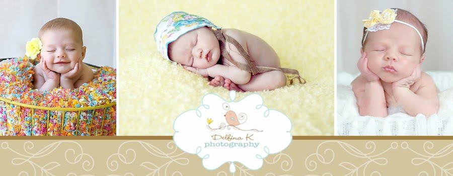 Clearwater FL Newborn Photographer | Delfina K Photography | Tampa FL | Maternity |Baby | Child