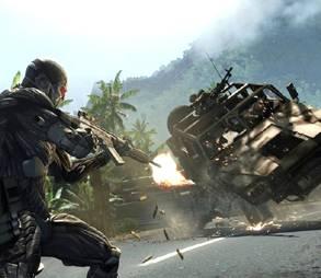 Crysis 2 – Multiplayer