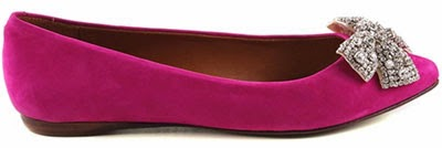 Schutz coleção outono inverno 2014 sapatilhas