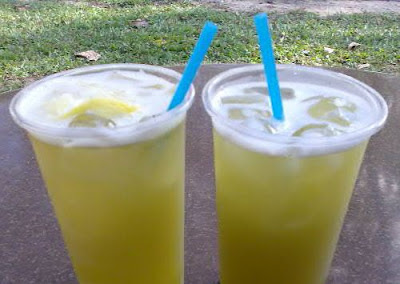 Sugarcane Juice - National Drink of Pakistan