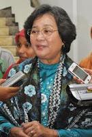 Tokoh Wanita Indonesia yang Berjasa