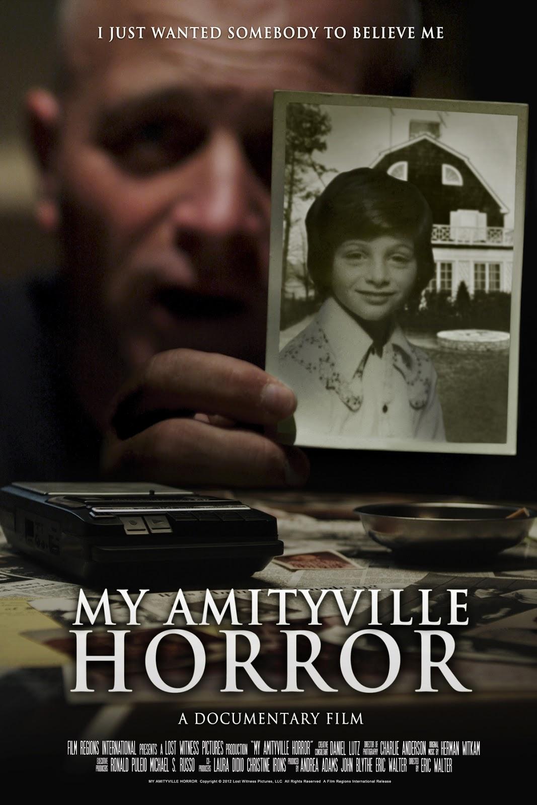 My Amityville Horror (2013)